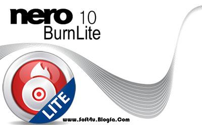 Nero Burn Lite 10